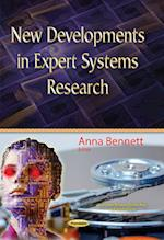 New Developments in Expert Systems Research af Anna Bennett