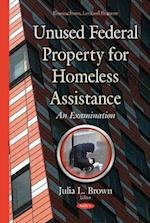 Unused Federal Property for Homeless Assistance
