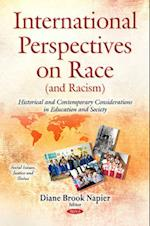 International Perspectives on Race and Racism af Diane Brook Napier