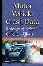 Motor Vehicle Crash Data af Peter Carr