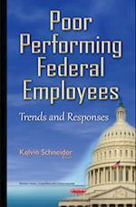 Poor Performing Federal Employees