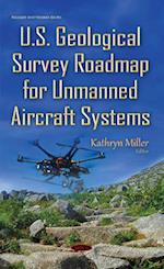 U.S. Geological Survey Roadmap for Unmanned Aircraft Systems