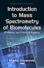 Introduction to Mass Spectrometry of Biomolecules af Marko Jovanovic