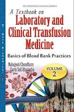 Textbook on Laboratory & Clinical Transfusion Medicine af Nabajyoti Choudhury