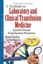 A Textbook on Laboratory and Clinical Transfusion Medicine af Nabajyoti Choudhury