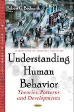 Understanding Human Behavior af Robert G. Bednarik