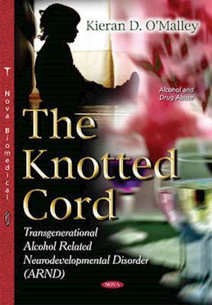 Bog, paperback The Knotted Cord af Kieran D. O'Malley