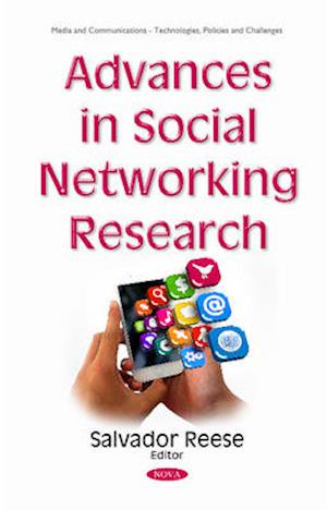 Bog, hardback Advances in Social Networking Research af Salvador Reese