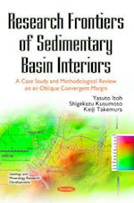 Research Frontiers of Sedimentary Basin Interiors (Geology and Mineralogy Research Developments)
