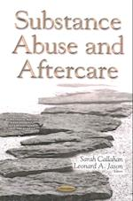 Substance Abuse and Aftercare (Substance Abuse Assessment, Interventions and Treatment)