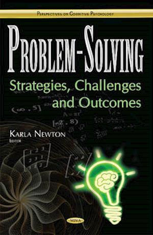 Bog, hardback Problem-Solving af Karla Newton