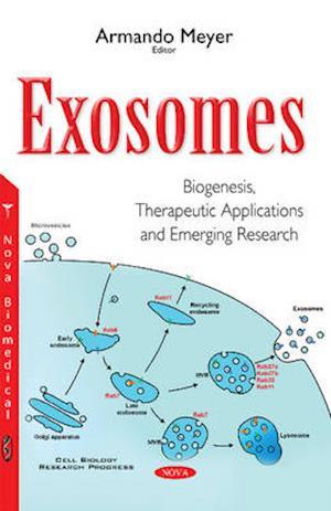 Bog, paperback Exosomes