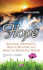 Hope (Psychology of Emotions Motivation and Action)