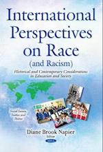International Perspectives on Race and Racism (Social Issues, Justice and Status)
