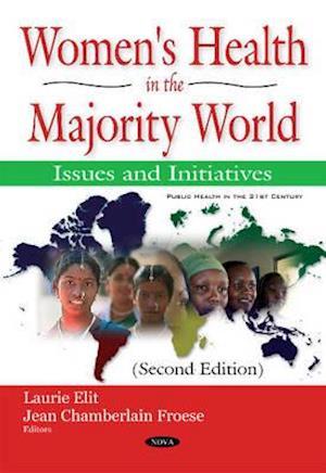 Bog, paperback Women's Health in the Majority World af Laurie Elit