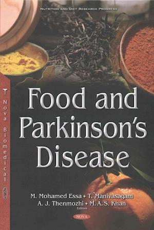 Bog, hardback Food & Parkinsons Disease