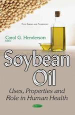 Soybean Oil (Food Science and Technology)