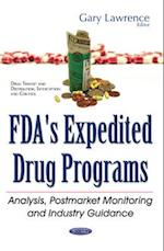 FDA's Expedited Drug Programs