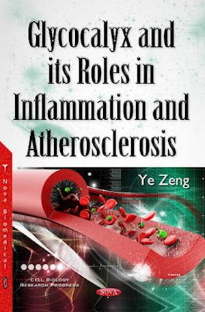 Bog, paperback Glycocalyx & its Roles in Inflammation & Atherosclerosis