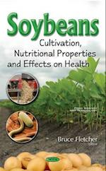 Soybeans (Food Science and Technology)
