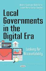 Local Governments in the Digital Era (Media and Communications Technologies, Policies and Challenges)