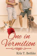 One in Vermilion af Kris T. Bethke