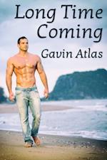Long Time Coming af Gavin Atlas