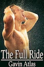 Full Ride af Gavin Atlas