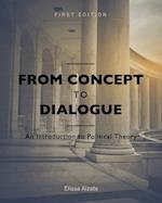 From Concept to Dialogue