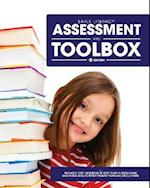 Early Literacy Assessment and Toolbox