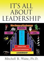 It's All about Leadership