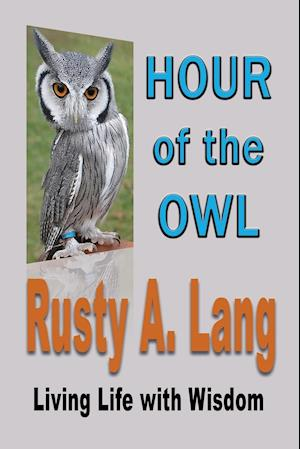HOUR OF THE OWL
