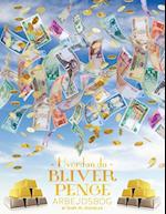 Hvordan Du Bliver Penge Arbejdsbog - How to Become Money Workbook Danish