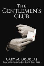 The Gentlemen's Club - Italian af Gary M Douglas