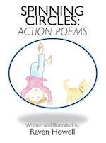 Spinning Circles af Raven Howell