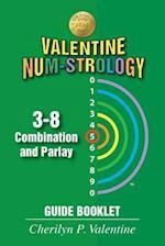 Valentine Num-Strology (Valentine Num Strology, nr. 3)