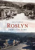 Roslyn Through Time (America Through Time)