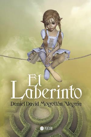El laberinto af Daniel David Mogollón Alegría