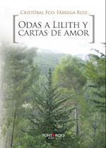 Odas a Lilith y cartas de amor af Cristóbal Francisco Fábrega Ruíz