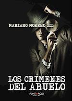 Los crímenes del abuelo af Mariano Moreno Gil