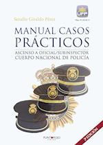Manual de casos prácticos (2ªEdición) af Serafín Giraldo Pérez