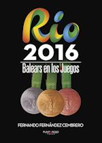 Río 2016 af Fernando Fernandez Cembrero