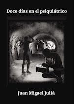 Doce días en el psiquiátrico af Juan Miguel Julia Serra