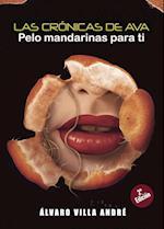Las crónicas de Ava af Alvaro Villa Andre