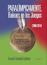 Paralímpicamente af Fernando Fernandez Cembrero