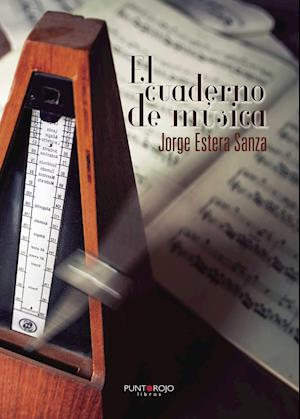 El cuaderno de música