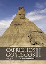 Caprichos Goyescos II af Ricardo López Ruiz