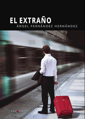 El extraño af Ángel Luis Fernández Hernández