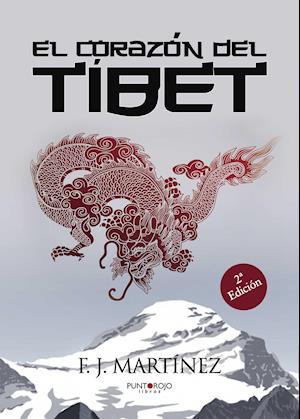 El corazón del Tíbet (2ºEdición)