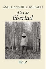 Alas de Libertad af Ángeles Vadillo Barbado